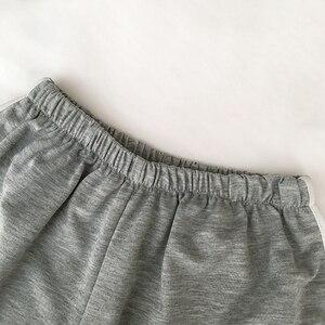 Image 5 - Short en Patchwork Simple pour femme, entraînement physique, Short élastique Slim, plage Egde court et tendance, 2020