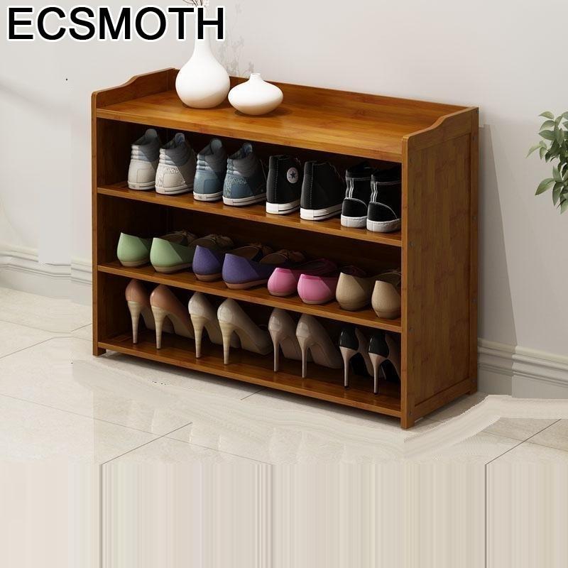 Range Chaussure Schoenenkast Moveis Para Casa Minimalist Armario font b Closet b font Mobilya Mueble Sapateira