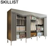 Guardaroba Meuble Rangement Dresser For De Almacenamiento Storage Armario Guarda Roupa Closet Bedroom Furniture Cabinet Wardrobe