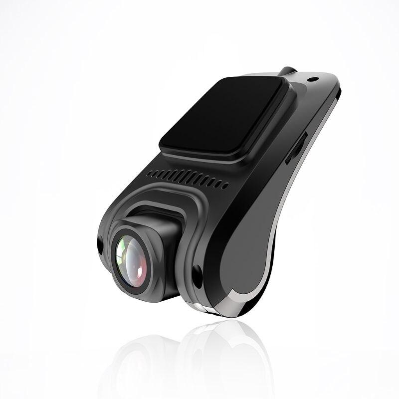 Auto Parts USB Full HD Car DVR Camera ADAS Driving Video Recorder Dash Cam Loop Recording
