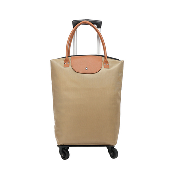 Weishengda rolling luggage bags for women Wheeled Luggage bag travel Trolley Bags on wheels Trolley Suitcase women wheeled Bags