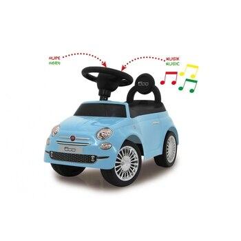 Correpasillo Fiat 500 Azul