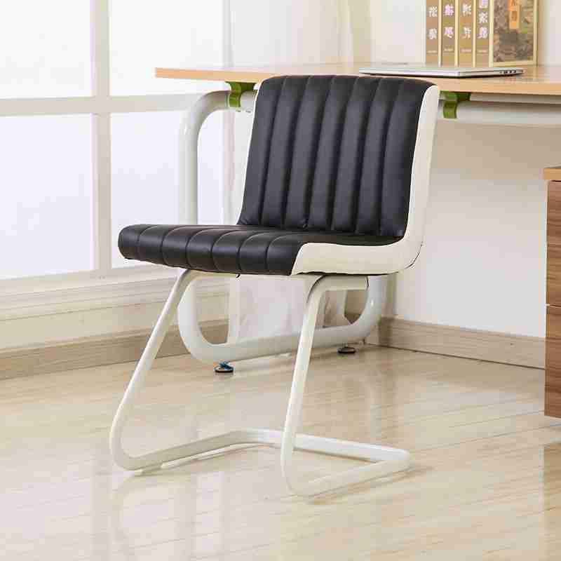 Fashion Ergonomic Chair Conference Reception Chair Computer Chair Household Office Chair Simple Chair