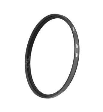 Coated MC-UV Mirror 40.5/49/52/55/58/62/67/72/77mm Micro SLR Camera