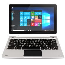 11.6 Polegada tablet pc nc01 windows 10 4gb ram 128gb rom com pino docking teclado quad core x5-8300 1920*1080 ips hdmi-compatível