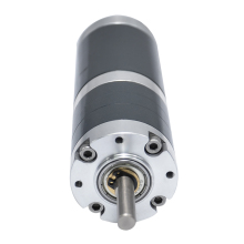 Planet DC Gear Motor 12V 24V 4/10/15/30/60/150 RPM TGX45RGG Diameter 45mm High Torque Planetary Geared Motor with Long Life