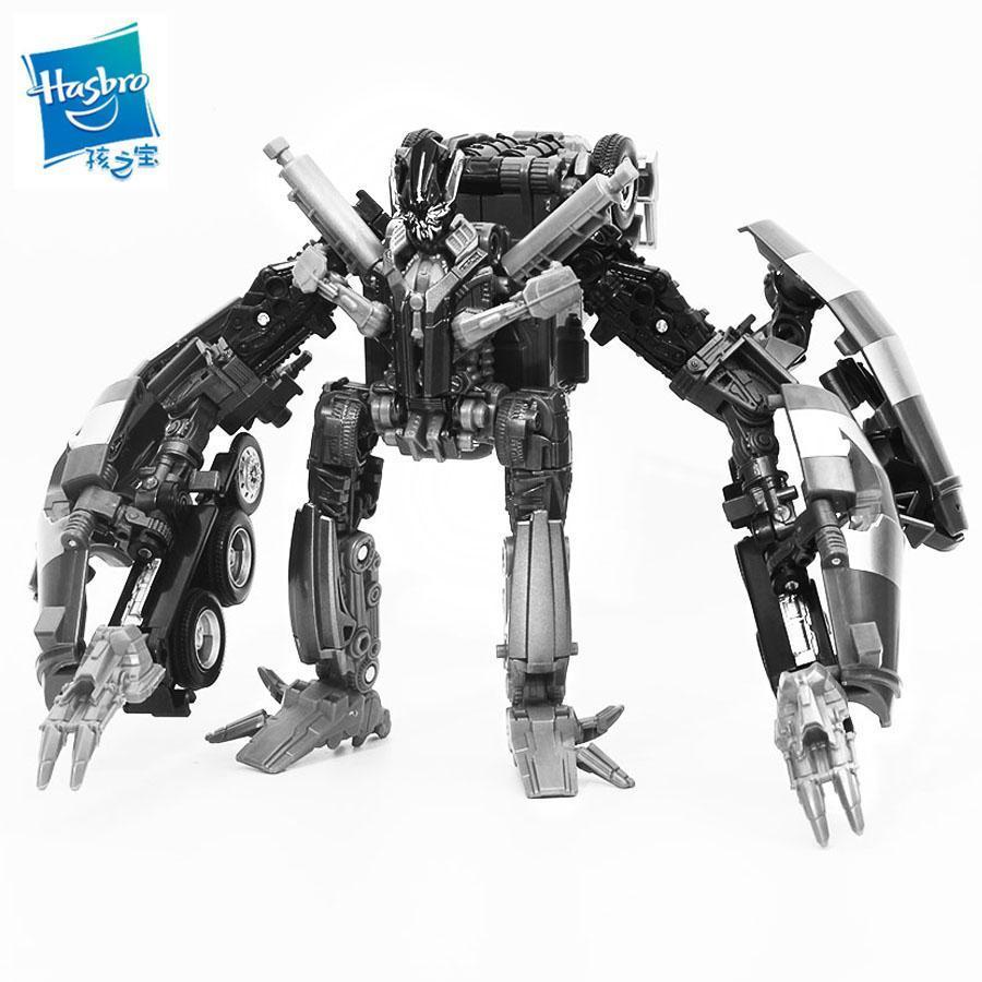 Transformers Toys Studio Series 52 Deluxe Revenge of the Fallen Movie Arcee Chro