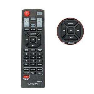 Image 5 - Пульт дистанционного управления Akb73575401 для звуковой панели Lg Nb2430A Nb4540 Nb5540A Nb5541