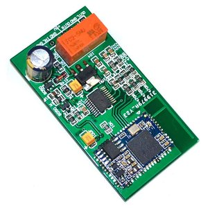Image 1 - Bluetooth 5.0 DAC Module Support APTX  Support A2DP AVRCP HFP AAC I2S PCM5102 16M SPI FLASH QCC3008 Home Audio Amplifier