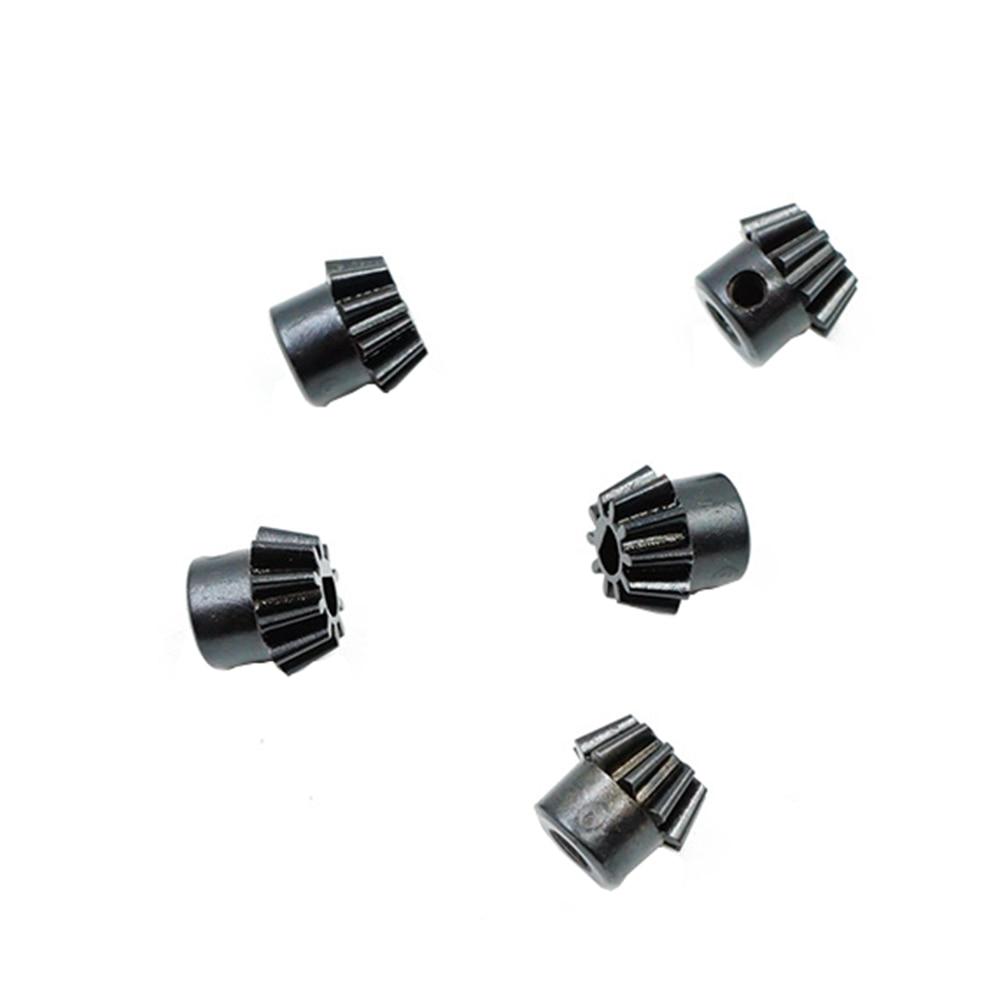 5Pcs High-Carbon Steel Motor Pinion Gear Type D For M4 Airsoft Air Guns AEG Gel Blaster Hunting Accessories