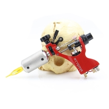 New Rotary Tattoo Machine Gun Tattoo Machine Gun Stigma Bizarre V2 Tattoo Motor Shader & Liner for Tattoo Body Art