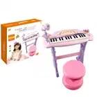 Enfants jouet Musical orgue électronique Piano apprentissage jouet éducatif cadeau pour les filles anniversaire