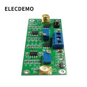 Image 3 - MCP41010 Präzision Programmierbare Phase Shift Verstärker 0 360 Grad Einstellbar Einstellbar Phase Shifter Schaltung Modul Bord