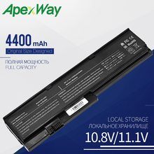 Apexway ноутбук Батарея для ThinkPad X200 X200S X201 X201I X201S серии 42T4534 42T4535 42T4542 42t4543 мех 42T4649 42T4647