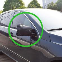 Боковое зеркало автомобиля защитная крышка защита от мороза зеркальная Крышка для зеркала заднего вида