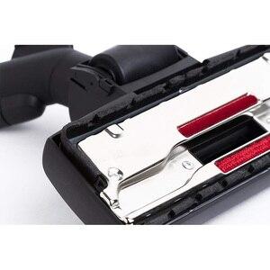 Image 3 - 1 sztuka szczotka podłogowa dla Miele odkurzacz akcesoria 3D GN S5000 S8000 kompletny C2 C3 S5 S8 SF 50