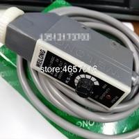 WEILONG Color Code Sensor KS W23 (White Light Source) NPN Bag Making Machine Photoelectric Switch Sensor Replace KS C2W