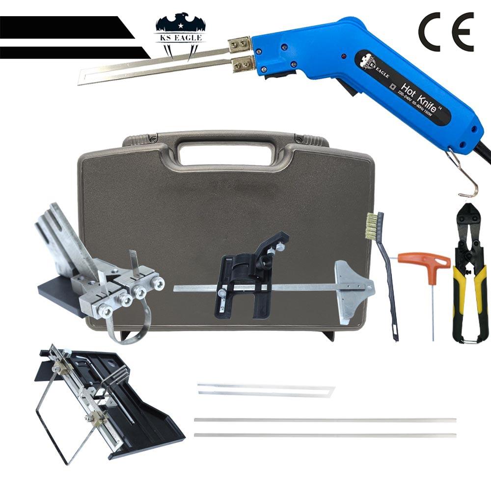 Eletric Hot Knife Kit 150 W Hand ...