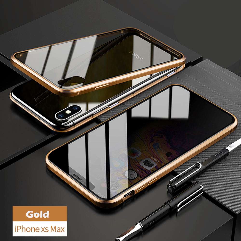 for iP XS MAX gold