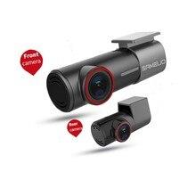 Sameuo U700 Dash Cam Voor En Achter Wifi 2K 1080P Auto Dvr Camera Dash Auto Video Recorder Night vision App 24H Parking Monitor