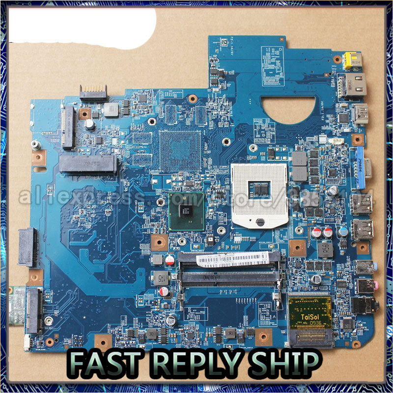 SHELI For Acer 5740 5740G Motherboard JV50-CP 48.4GD01.01M image