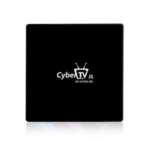 Image 4 - 2020 Singapore Starhub Fiber Cyber Tv Box Android 9.0 2.4/5Ghz Dual Wifi Voor Singapore Maleisië Thailand Japan korea Usa Canada