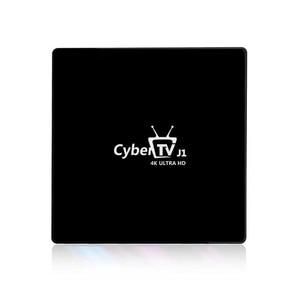Image 4 - 2020 singapur Starhub Fiber Cyber TV kutusu Android 9.0 2.4/5Ghz çift wifi singapur malezya için tayland japonya kore abd kanada