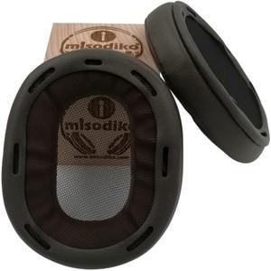 Image 5 - Misodiko החלפת אוזן רפידות כרית ערכת עבור Sony MDR 1R, MDR 1RBT, MDR 1RNC, MDR 1RMK2, אוזניות תיקון חלקי Earpads