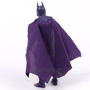 Image 4 - NECA لعبة فيديو كلاسيكية مظهر باتمان عمل الشكل تحصيل باتمان لعبة مجسمة