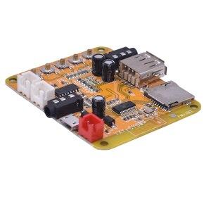 Image 2 - Tenghong Mini Bluetooth 4.1 MP3 Audio Decoder Board 5W * 2 Versterker Bluetooth Audio ontvanger Module Ondersteunt WAV APE FLAC DC5V
