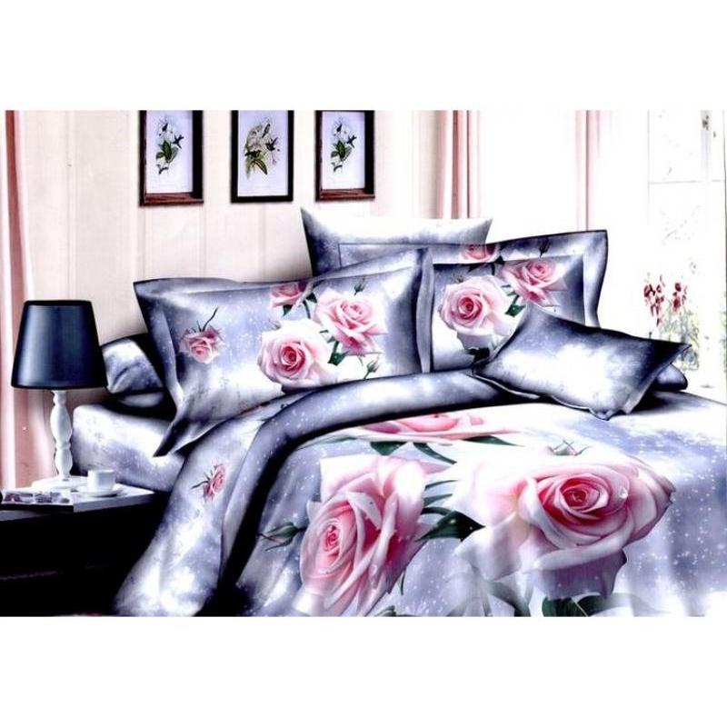 Bedding Set double-euro Tango, 03-802