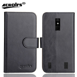 На Алиэкспресс купить чехол для смартфона haier titan t1 case 5дюйм. 6 colors flip soft leather crazy horse phone cover stand function cases credit card wallet