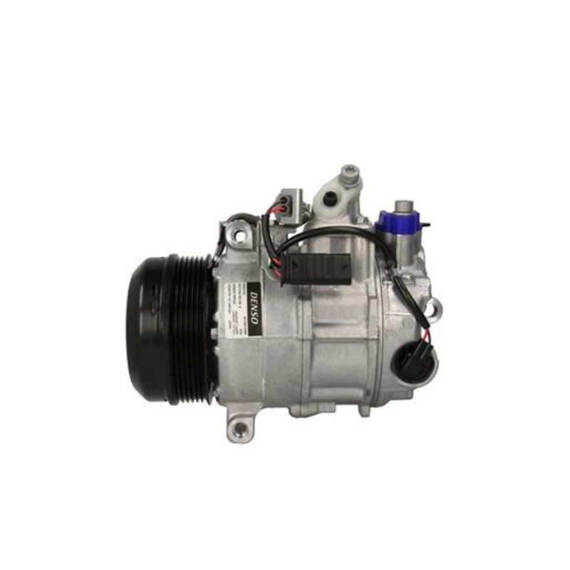 Фото - For DENSO Compressor DCP17140 конд. MB E (W/S212) ID. no 6SBU16C (D SHK. 110mm; p. t. 6; 12 V) for denso compressor dcp32005 конд audi skoda vw id no 6seu14c d shk 110mm p t 6 12 v