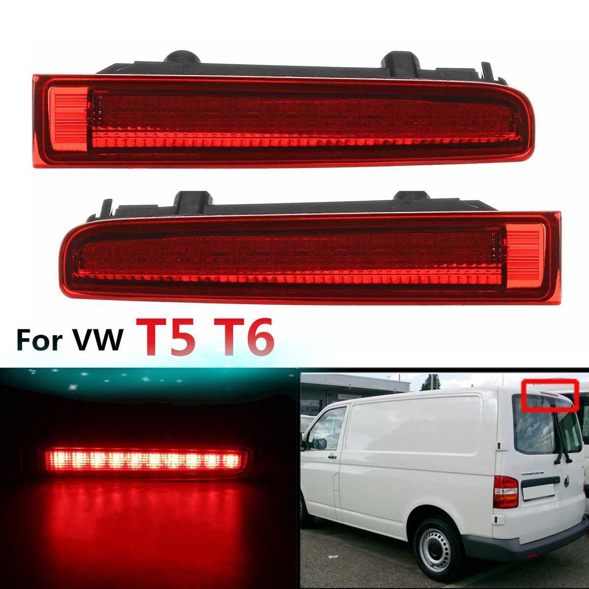 1338 Brake Light LED Auto Replacement High Power Universal Panel Stop Light