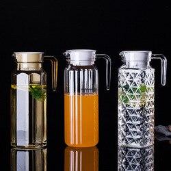Jarro plástico do jarro 11 do jarro da água da anti-queda da bebida da garrafa de cerveja do vinho da festa plástica da grande capacidade do potenciômetro do suco de fruto