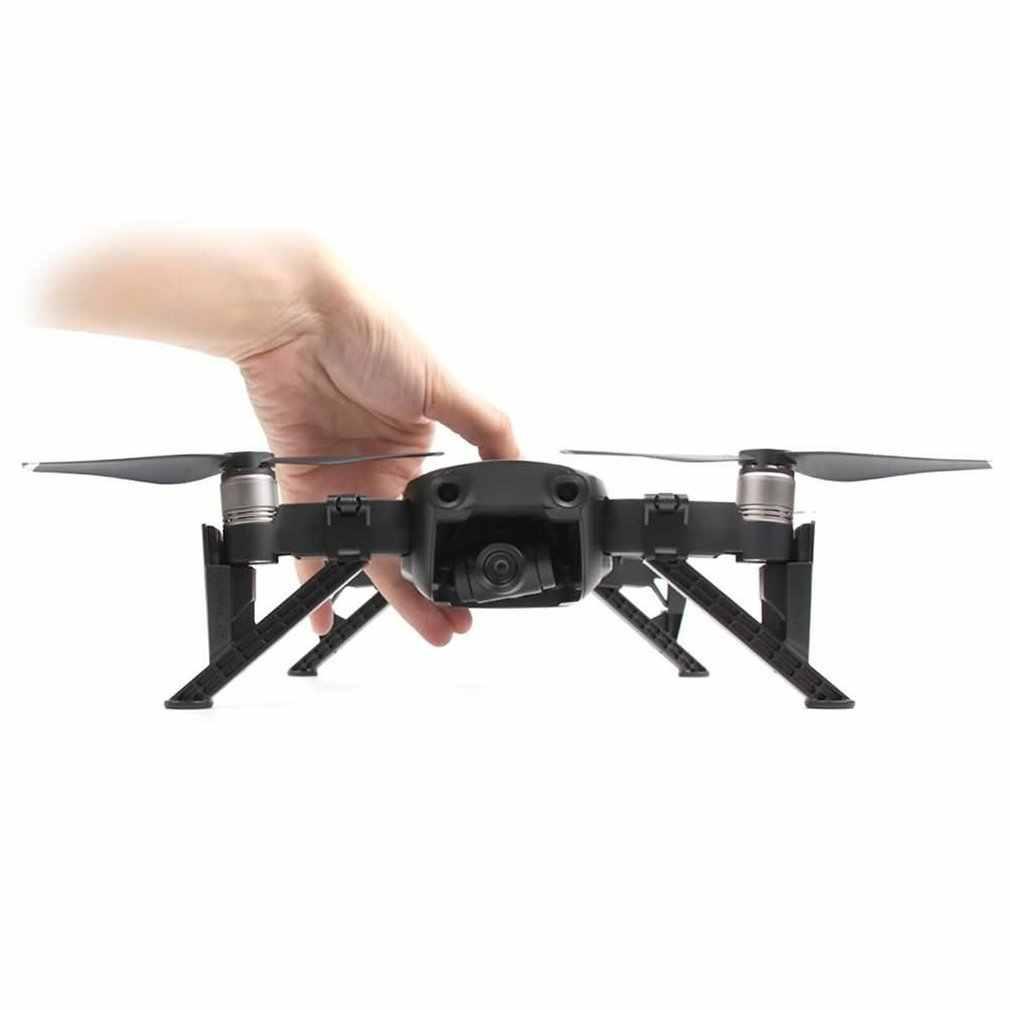 4Pcs Landing Gear Tripod Drone Bracket for DJI MAVIC AIR RC Quadcopter Parts