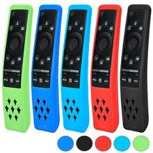 Caso de controle remoto para samsung tv BN59-01312A BN59-01292A BN59-01312G silicone macio capa protetora para samsung tv controlador