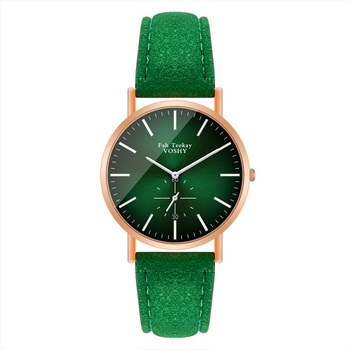 Fashion Simple Leather Women Watches Womens Watches Minimalist Ladies Watch Casual Wrist Watch Female Quartz Clock Reloj Mujer