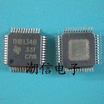 TH8134B TH8134A QFP-48