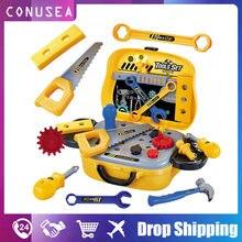 Детский Набор инструментов развивающих игрушек Моделирование