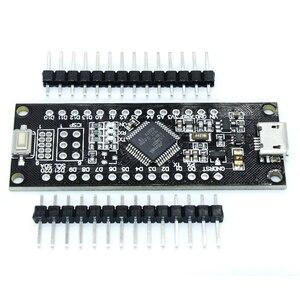 Samd21 M0-Mini pinos de núcleo de 32 bits do córtex m0 do braço unsoldered compatível witharduino