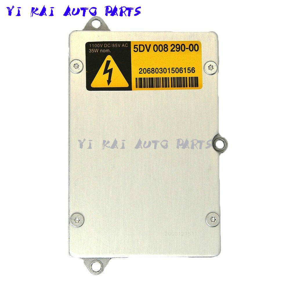 5DV 008 290-00 5DV00829000 Xenon HID Ballast Headlight Control Unit Module D2S D2R for Audi BMW Jaguar Mercedes Saab Ford Chrysler Land Rover