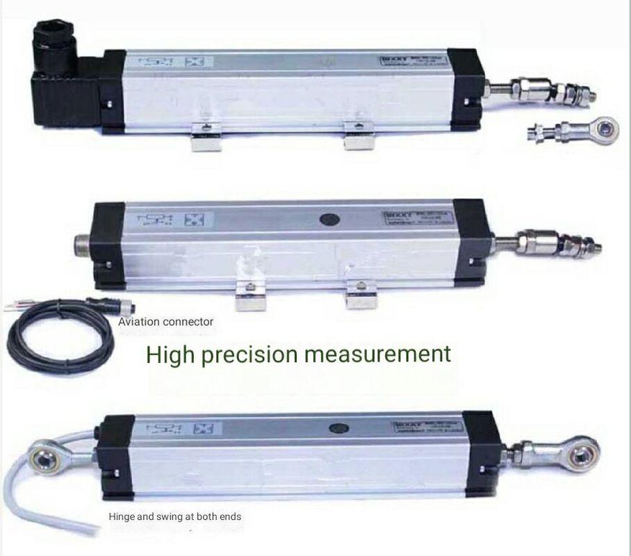 Linear displacement sensor KTC 115L16E electronic scale rod electronic scale (normal voltage resistance output).