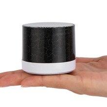 Speakers Bluetooth Computer-Phones Music Samsung Stereo Wirelwss Mini Portable BT LED