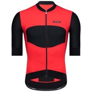 Cycling jersey 2020 summer ETXEONDOing pro team short sleeve jersey go pro MTB bicicleta maillot ciclismo 10 colors men maillot(China)