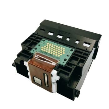 Full Color 1PCX ORIGINAL QY6-0057 QY6-0057-000 Printhead Print Head Printer Head for Canon PIXMA iP5000 iP5000R