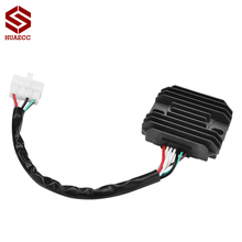 Motorcycle Voltage Regulator Rectifier for Yamaha XJ550 YX600 XJ650 Turbo XS650 XJ900F XJ700 XJ600 XS400 FZ600 XJ750 FJ600