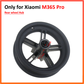 M365 Pro Rear Wheel Hub For Xiaomi Mijia M365 Pro Electric Scooter Rear Wheel Hub Replacement Parts