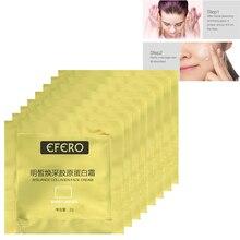 1 упаковка Collogen увлажняющий крем для лица Уход за кожей лица отбеливающий крем против морщин лифтинг Лица Укрепляющий сыворотка крем для лица TSLM2