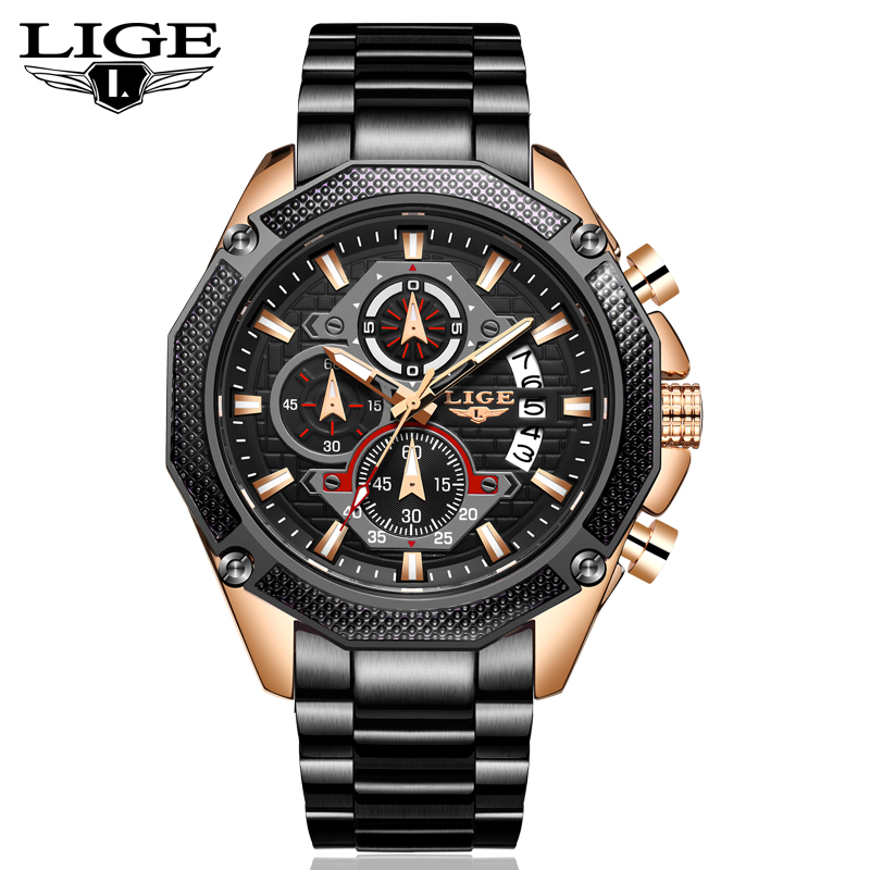 Brand, Watches, Sports, Mens, Fashion, Top